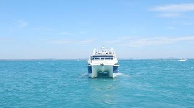 เกาะแก้วพิสดาร  เกาะแก้วพิสดาร (Koh Kaew Phitsadan)