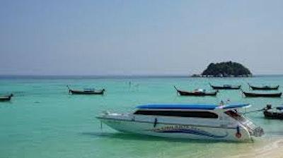 เรือศิริลันตา สปีดโบท  เรือศิริลันตา สปีดโบท (Siri Lanta Speedboat)