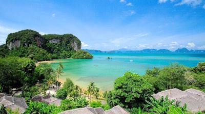 เกาะยาวน้อย  เกาะยาวน้อย (Koh Yao Noi)